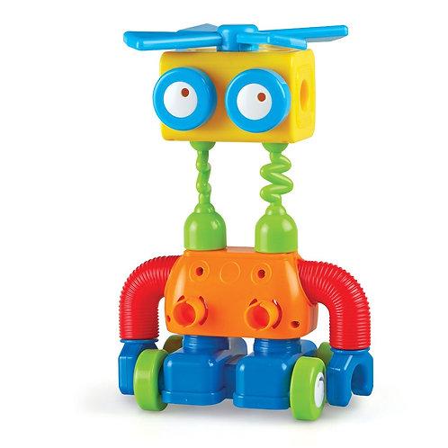 Fábrica de Robots 1-2-3