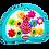 Thumbnail: Set de Engranajes Luces y Sonidos Playskool