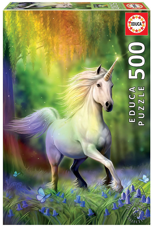Rompecabezas 500 piezas Arcoiris