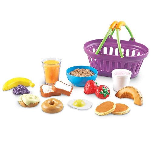 Canasta de Alimentos Breakfast