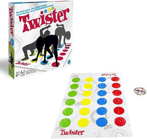 Juego De Agilidad Twister
