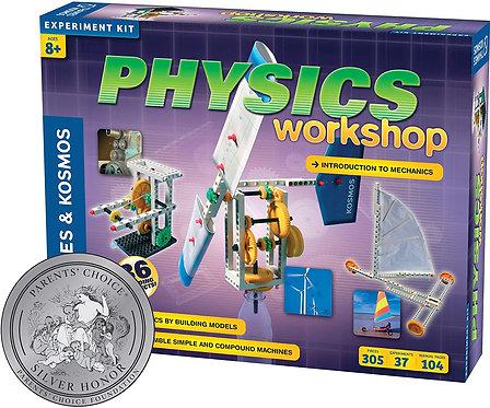 Taller De Física 37 Experimentos