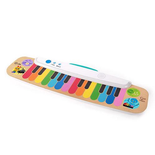 Piano Mágico Táctil De Madera 24 Teclas