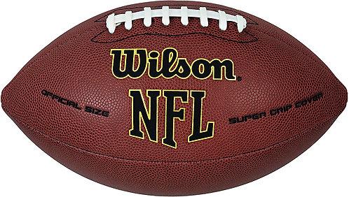 Balón de Futbol Americano Wilson NFL