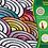 Thumbnail: Set De 12 Lápices De Colores