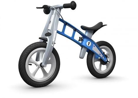 Bicicleta de Equilibrio Todoterreno