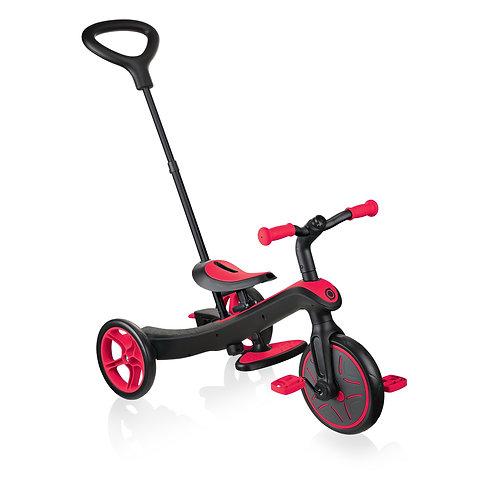 Triciclo y Bicicleta de Balance 3 en 1
