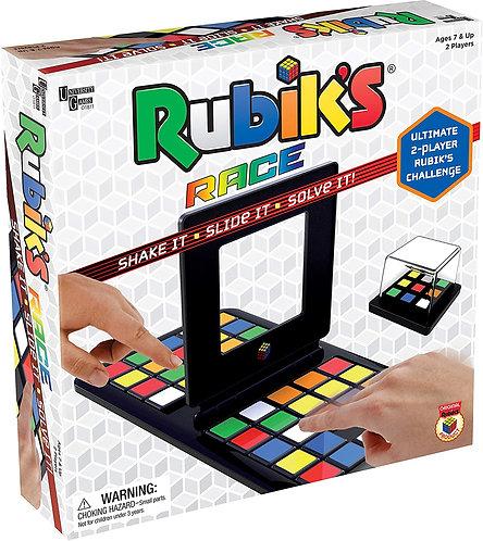 Juego de Mesa Rubik's Race