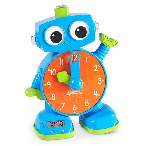 Tock el Reloj de Aprendizaje