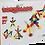 Thumbnail: Juego De Construcción Magnético Bornimago