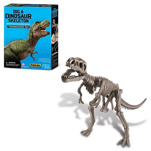 Set de Arqueología T-Rex
