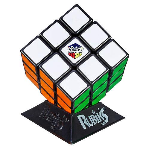 Cubo Rubik Clásico Con Base