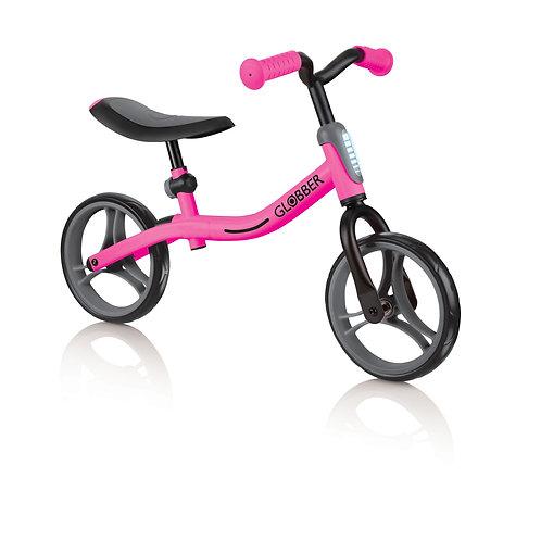 Bicicleta Globber Go Bike Rosada