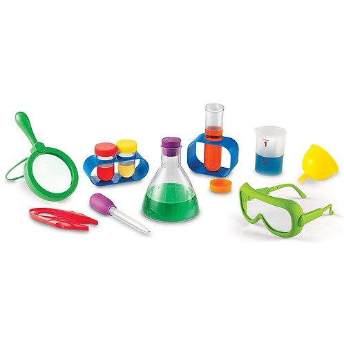 Set Laboratorio De Aprendizajes Ecológico