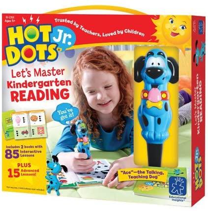 Libro Interactivo De Aprendizaje Reading Jr.