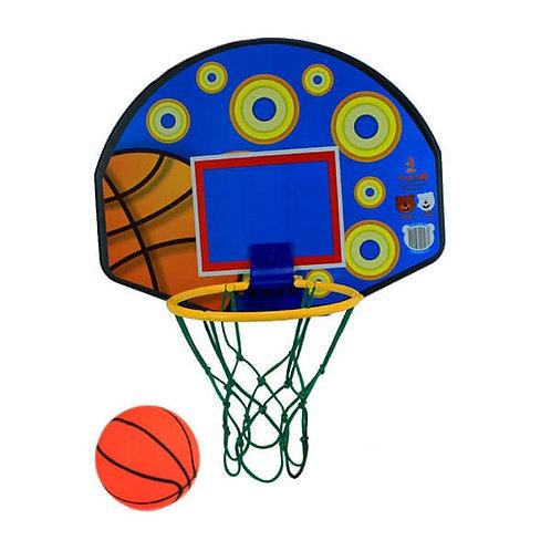 Cancha De Basketball Para Niños