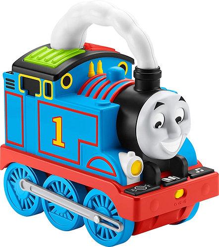 Tren Interactivo Thomas & Friends