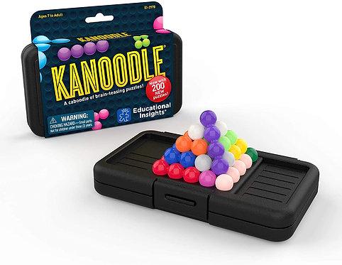 Juego de Lógica Kanoodle 3D