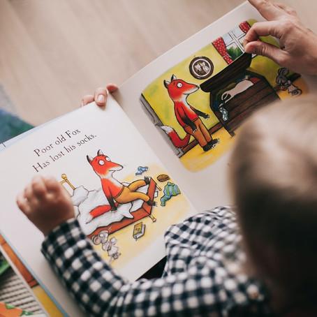 La importancia de la diversión en la educación
