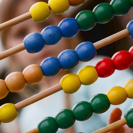 Enseñarle matemáticas a tu hijo nunca había sido tan divertido