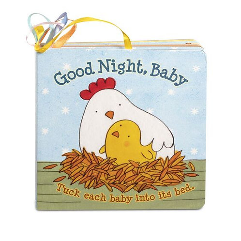 Libro Interactivo Buenas Noches, Bebe