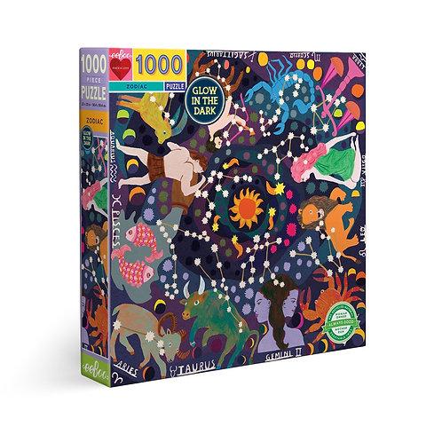 Rompecabezas 1.000 Piezas Zodiaco