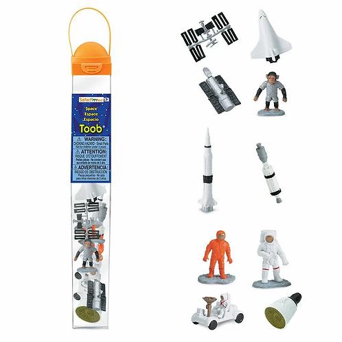 Set figuras del espacio