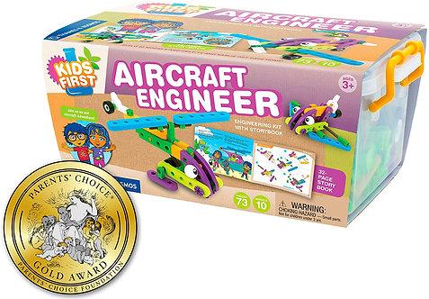 Juego De Construcción Ingeniería Aeronáutica