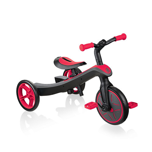 Triciclo y Bicicleta de Balance 2 en 1