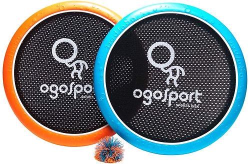 Raquetas/frisbee grande