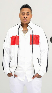G. Dujuan Johnson as Dre