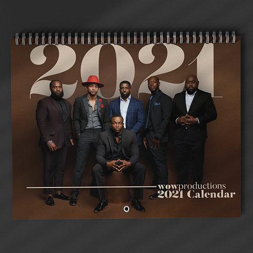 Calendar Sponsorship