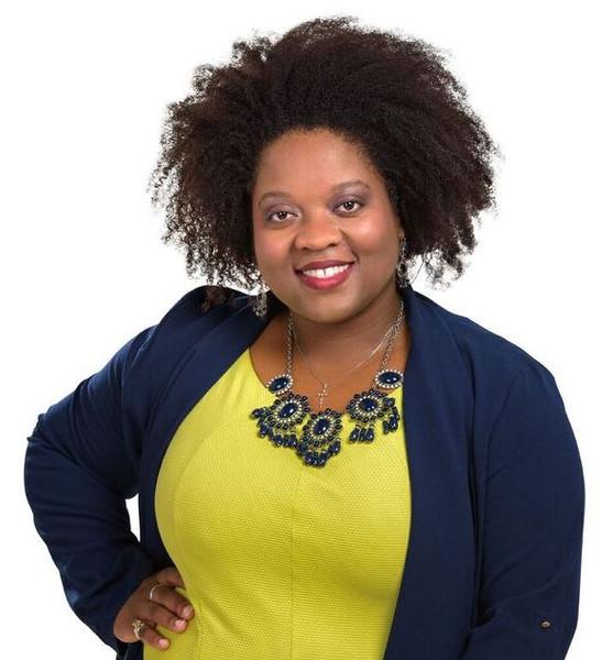 Tanisha Brown as Lisa