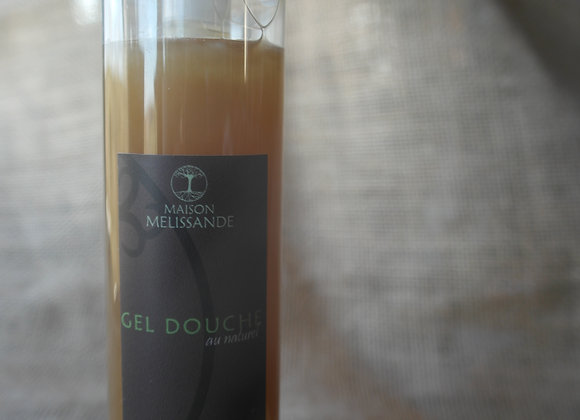 "Gel douche ""Au Naturel"""