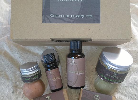 coffret Coquette