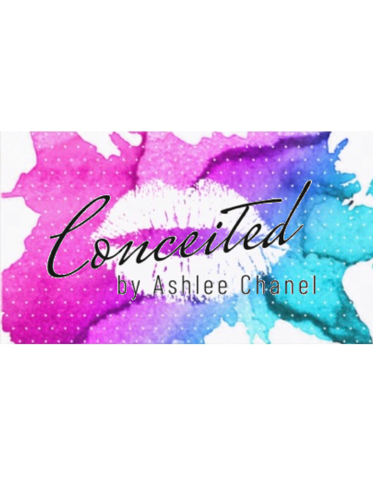 Cosmetics | Conceited by Ashlee Chanel