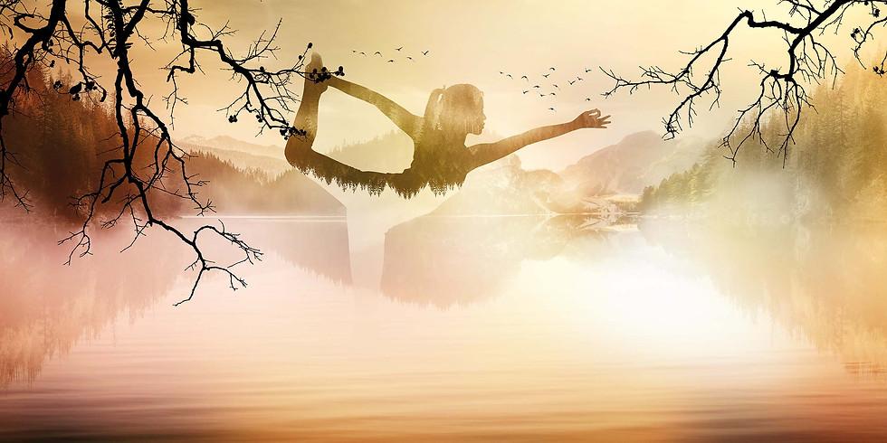 Workshop: Auszeit für dich - Bewusstsein & Yoga