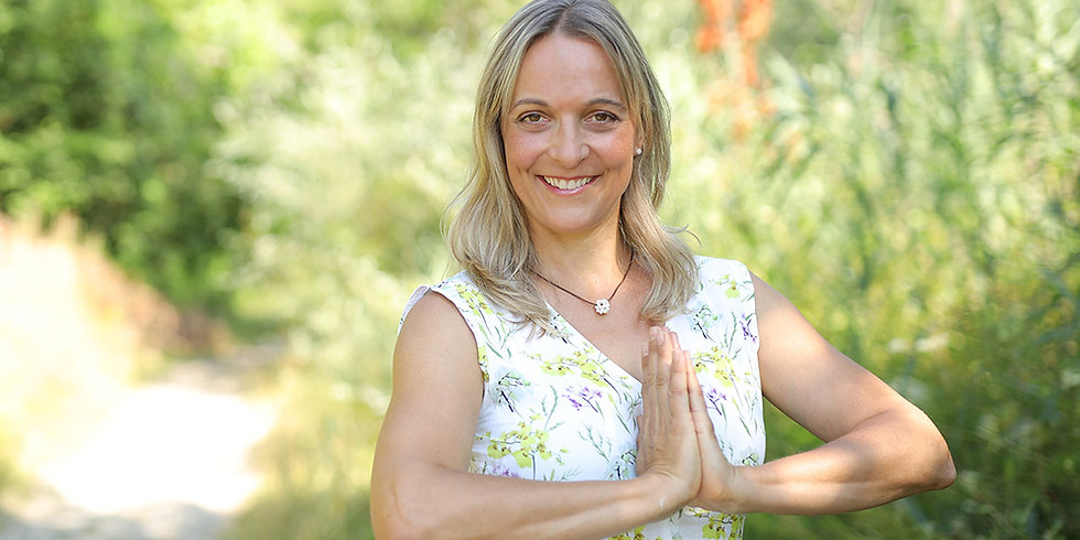 Morgenritual & Meditation: Mit positiver Kraft und Freude in den Tag starten