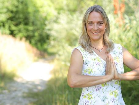 Körper, Geist und Seele in Harmonie – die Ursache für nachhaltiges Glück