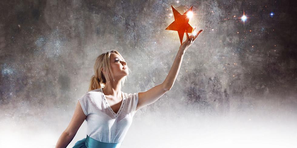 Webinar (kostenlos): Willensstark.ch Ziele erreichen und Visionen verwirklichen