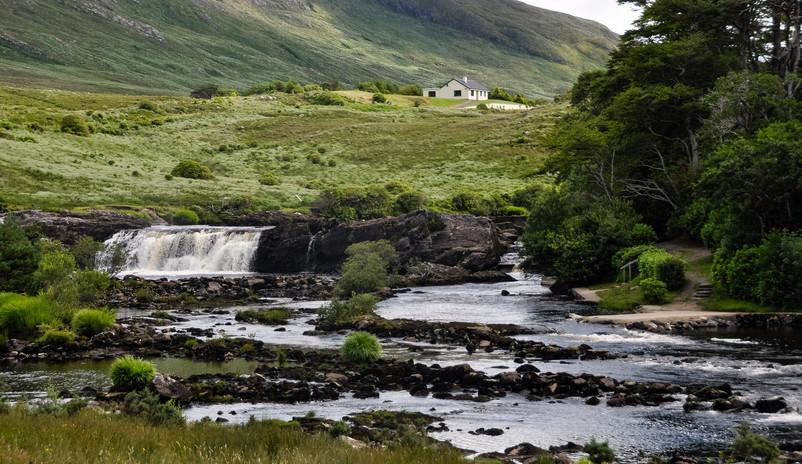 West-Irland - Bild von Lufthansi