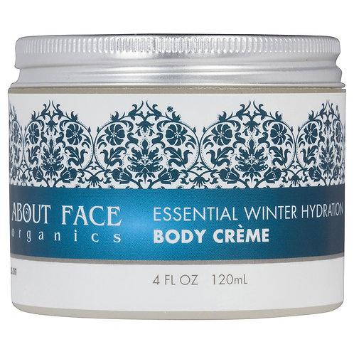 Essential Winter Hydration Body Creme