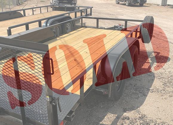 77x14  7k steel DT 3'RG
