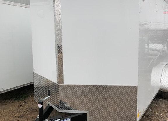 7x16x6.5 7k w/ Ramp Door