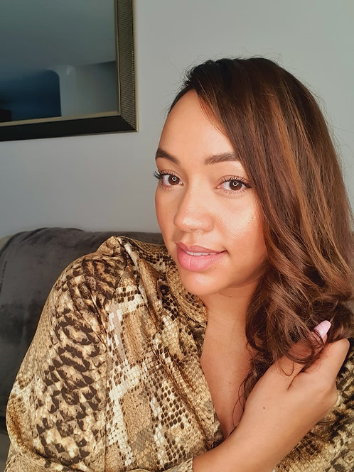 1-hour with Maxine Thompson-Reede