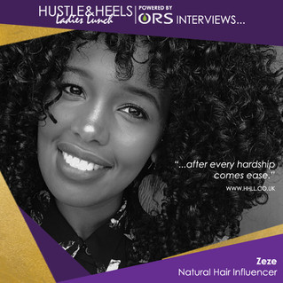INTERVIEW WITH ZEZE