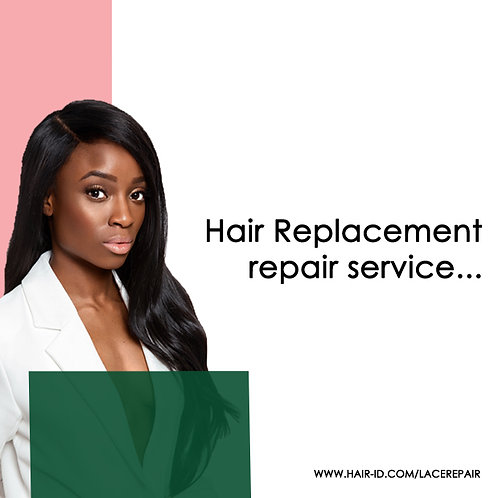 Hair Replacement from...