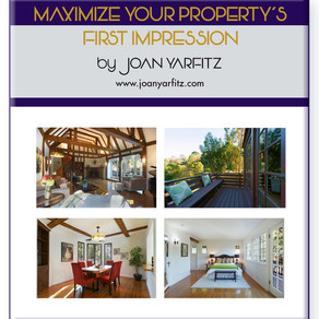 Maximize Your Property's First Impression