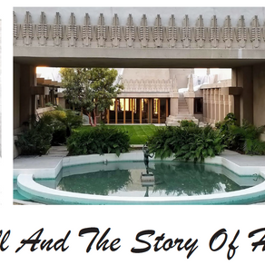 Aline Barnsdall and the Story of Hollyhock House