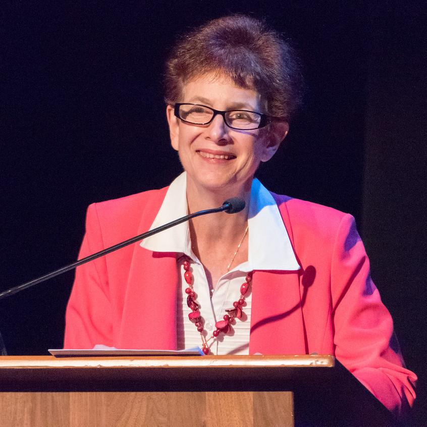 Diane Rosenberg